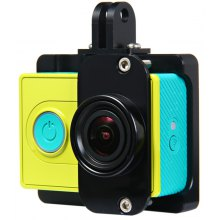 AT - Y41 Practical Metal Material Camera Protective Frame for Xiaomi Yi Sports Camera