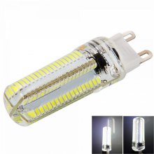 G9 10W 1050LM 152 SMD 3014 Dimmable LED Corn Light ( AC 220V )