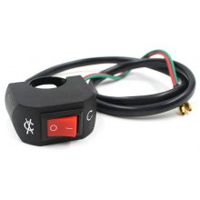 CS - 267 Headlight Switch