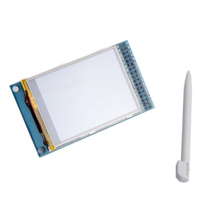 2.4 inch TFT LCD Touch Shield Display Module
