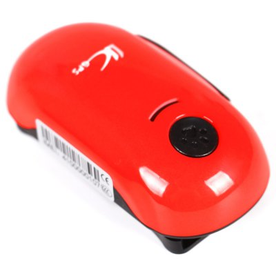 Гаджет   LK100 Functional Accurate GPS Locator Device Less Than 5m for Pet Dog / Cat / Pig Pet Supplies