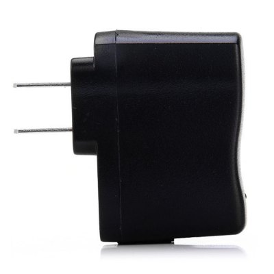 ФОТО US Plug Charging Power Adaptor with USB Port for Electronic Cigarette