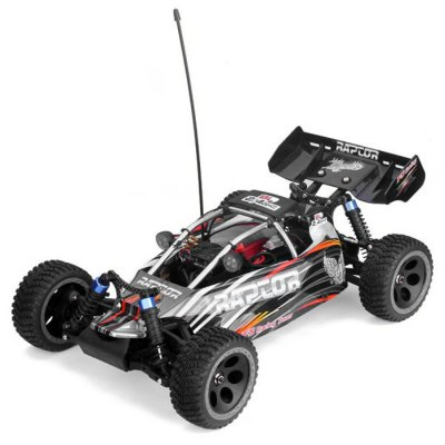 FS Racing 1/10 4WD RC Off-road Car EP & BL BAJA Buggy RTR KIT Version