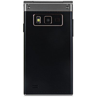 Гаджет   DAXIAN W189 3.5 inch Dual Screen Android 4.2 Flip Phone Cell Phones