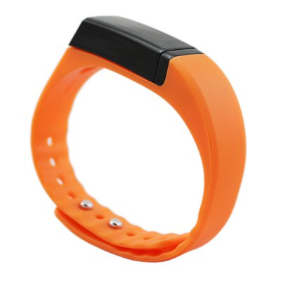 iPEGTOP A3 Smart Bluetooth 4.0 Watch Touch Button USB Plug IP65 Wristband