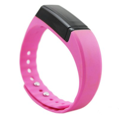 ФОТО iPEGTOP A3 Smart Bluetooth 4.0 Watch Touch Button USB Plug IP65 Wristband