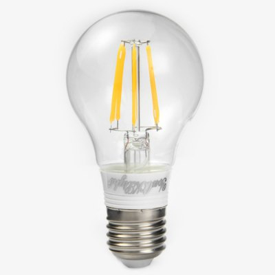 YouOKLight E27 6 x 1W 550Lm Edison LED Filament Ball Bulb Retro Light Lamp ( AC 220 - 240V )