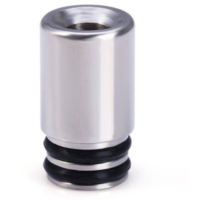 O Shaped Mouth Drip Tip