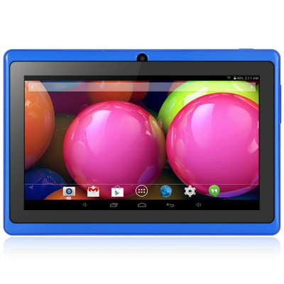 Q88H 7.0 inch Android 4.4 Tablet PC