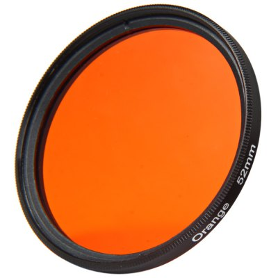 52mm Filter for Xiaomi Yi Action Sports Camera
