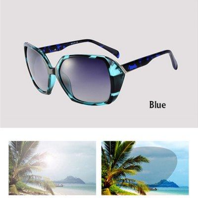 SENLAN 9504 Women Sunglasses