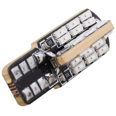 MZ T10 9.6W 1440 Lumens 48 SMD 4014 LEDs Car Canbus Width Light Clearance Light