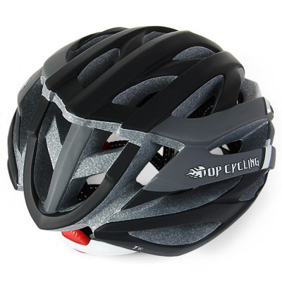 Top Cycling Removable Brim Unibody Ultralight Cycling Helmet for outdoorBike Helmets<br>Top Cycling Removable Brim Unibody Ultralight Cycling Helmet for outdoor<br><br>Brand Name: TOP<br>For: Unisex<br>Type: Cycling Helmet<br>Material: American EPS, Fabric, PC<br>Functions: Quick-drying, Breathable<br>Suitable for : Mountain Bicycle, Road Bike, Electrombile, Bike, Motorbike<br> Product weight : 0.262 kg<br>Package weight : 0.335 kg<br>Product size (L x W x H)   : 31 x 24 x 17.5 cm / 12.18 x 9.43 x 6.88 inches<br>Package size (L x W x H)  : 32.5 x 25.5 x 19 cm / 12.77 x 10.02 x 7.47 inches<br>Package Contents: 1 x Cycling helmet, 1 x Spare inside liner
