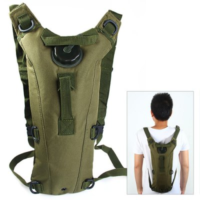 3L Outdoor Water Bladder Backpack