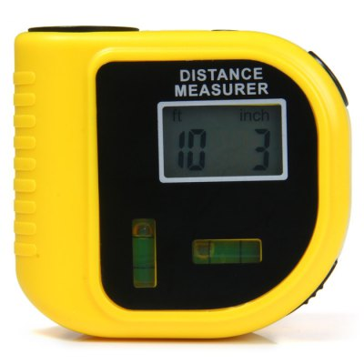CP-3010 Ultrasonic Distance Meter Laser Point