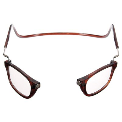 Гаджет   Folding Magnetic Reading Presbyopic Glasses for Old People  +1.0 / +1.5 / +2.0 / +2.5 / +3.0 Other Eyewear