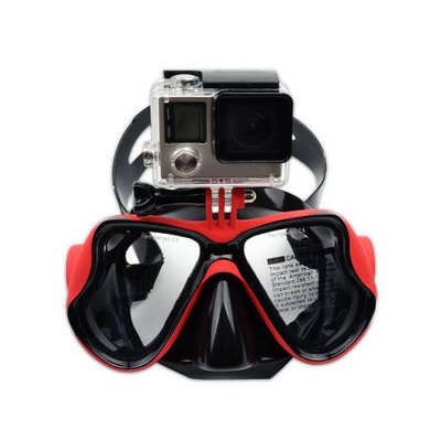 Practical Diving Goggles