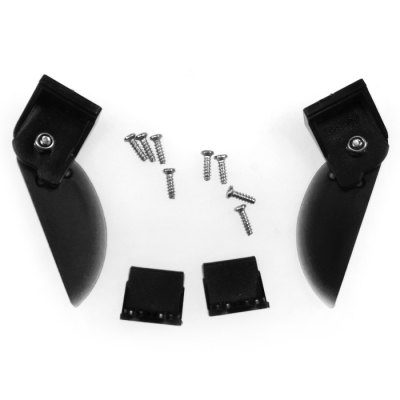 Spare Steering Engine Set Fitting for Fei Lun FT012 Remote Control Racing Boat