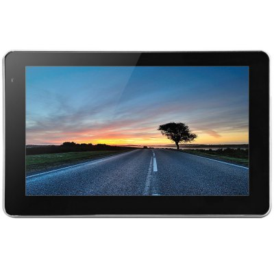 7 Inch Touch Display 8GB GPS Vehicle Car Navigator with MSTAR ARM9 MSB2521 CPU