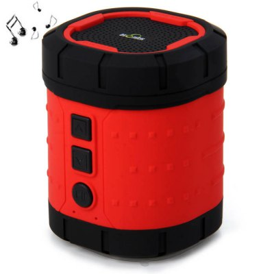IDea BluetoothV4.0 Speaker Car Stereo Sound Box Wireless for Smartphone Bluetooth-enabled Devices