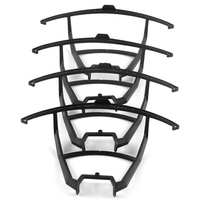4Pcs Protection Frame for UDI U818S Remote Control QuadcoptersRC Quadcopter Parts<br>4Pcs Protection Frame for UDI U818S Remote Control Quadcopters<br><br>Type: Protection Frame<br>Package Weight: 0.05 kg<br>Product Size (L x W x H): 11 x 17.5 x 4.5 cm / 4.32 x 6.88 x 1.77 inches<br>Package Size (L x W x H): 14 x 20 x 5 cm / 5.50 x 7.86 x 1.97 inches<br>Package Contents: 4 x Protection Frame