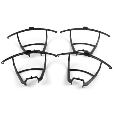 4Pcs Protection Frame for UDI U818S RC Quadcopters