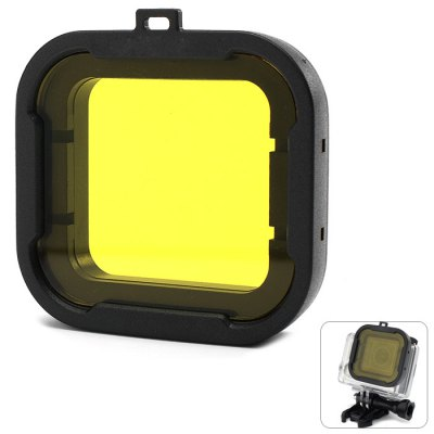 Diving Necessary Proressional Waterproof Filter for GoPro Hero 3 Plus / 4