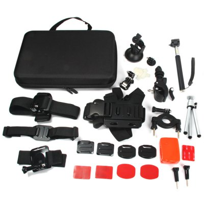 15pcs / Package AT434 Sports DV Accessories
