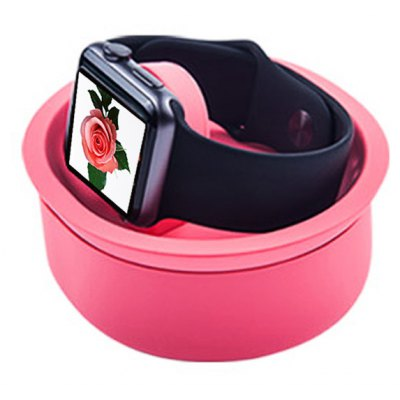 JCPAL Charging Bowl  Watch Stand Holder for Apple Watch