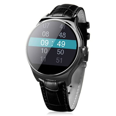 Гаджет   RWATCH R11 Smart Infrared Remote Controller Heart Rate Monitor Watch Smart Watches