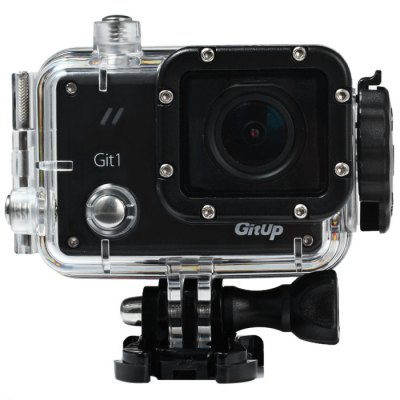 GITUP GIT1 1.5 inch LCD WiFi RF Control Action Camera