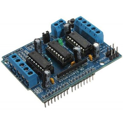 L293D Motor Drive Expansion Shield Board Module