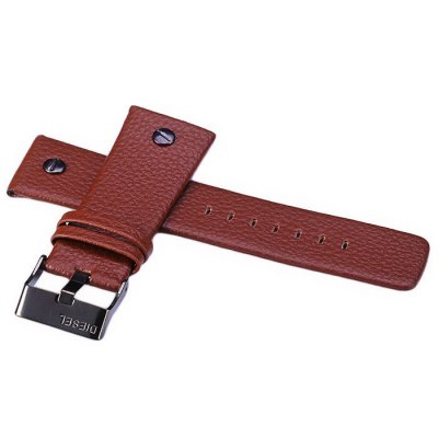 28mm Leather Band Strap for WatchWatch Accessories<br>28mm Leather Band Strap for Watch<br><br>Type: Normal watch band<br>Material: Leather<br>Color: Brown, Black<br>Product weight: 0.013 kg<br>Package weight: 0.043 kg<br>Product size (L x W x H) : 22 x 2.8 x 0.03 cm / 8.65 x 1.10 x 0.01 inches<br>Package size (L x W x H): 13 x 3.5 x 1 cm / 5.11 x 1.38 x 0.39 inches<br>Package Contents: 1 x Watch Band