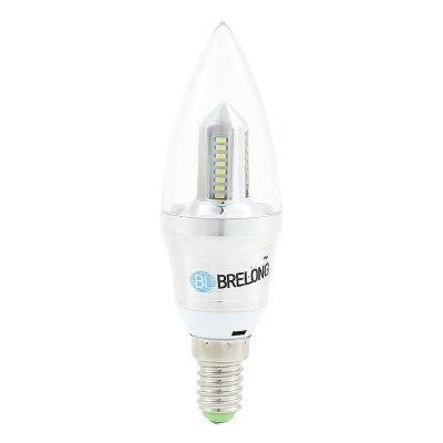 Гаджет   BRELONG E14 LED Candle Light LED Light Bulbs