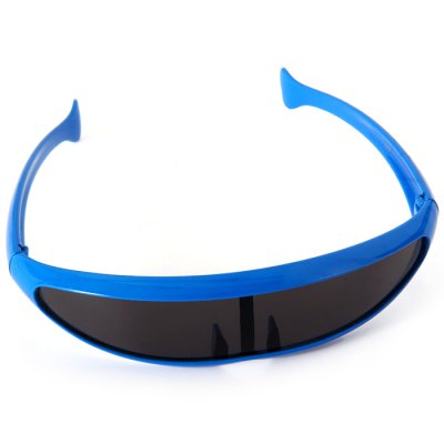 Resin Lens Cycling Sunglasses