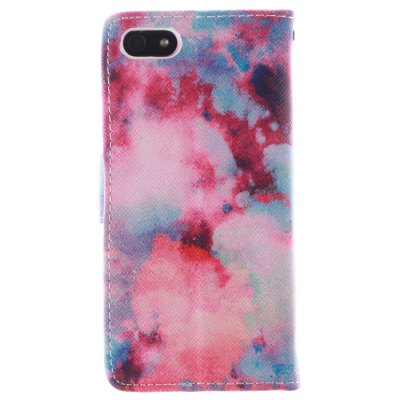 ФОТО Color Cloud Pattern Cover Case for iPhone 5 / 5s
