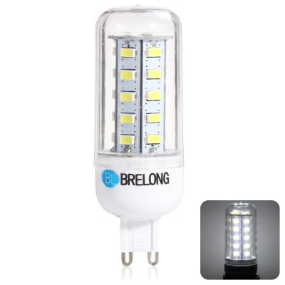 BRELONG G9 7W SMD 5730 900Lm LED Corn Bulb
