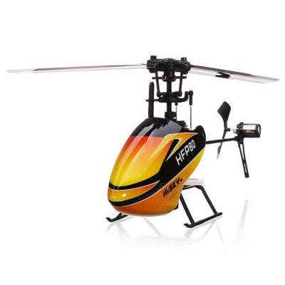 Гаджет   HISKY HFP80 Flybarless RC Helicopter BNF Version RC Helicopters