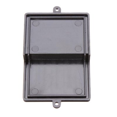 Wltoys WL911 - 07 Receiver Box Cover for RC Boat WL911RC Boat Parts<br>Wltoys WL911 - 07 Receiver Box Cover for RC Boat WL911<br><br>Brand: Wltoys<br>Type: Tools<br>Material: Plastic<br>Applicable Models: WL911<br>Package weight: 0.02 kg<br>Product size (L x W x H) : 2 x 1 x 0.5 cm / 0.79 x 0.39 x 0.20 inches<br>Package size (L x W x H): 5 x 5 x 5 cm / 1.97 x 1.97 x 1.97 inches<br>Package Contents : 1 x Receiver Box Cover