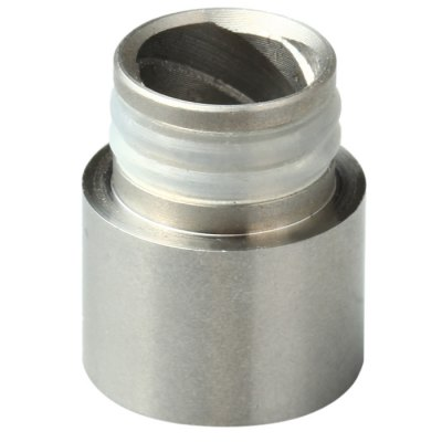 ФОТО Original Youde Hurican 304 Stainless Steel E-Cigarette 510 Drip Tip