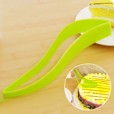 Cake Pie Server Slicer Cutting Tool