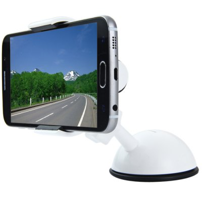 32HD85 Car Holder Cellphone Mount Auto Suction Cup Smartphone Support for iPhone 5 / 5S / 6 / 6S