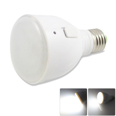 KinFire E27 LED Light Bulb
