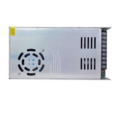 ZHUOLAN 500W LED Strip Power Source ( AC 110V / 220V to DC 24V 21A )LED Accessories<br>ZHUOLAN 500W LED Strip Power Source ( AC 110V / 220V to DC 24V 21A )<br><br>Wattage (W): &gt;450<br>Product weight: 0.820 kg<br>Package weight: 0.910 kg<br>Product size (L x W x H): 21.5 x 11.2 x 5 cm / 8.45 x 4.40 x 1.97 inches<br>Package size (L x W x H): 23 x 13 x 6 cm / 9.04 x 5.11 x 2.36 inches<br>Package Contents: 1 x ZHUOLAN Switching Power Supply