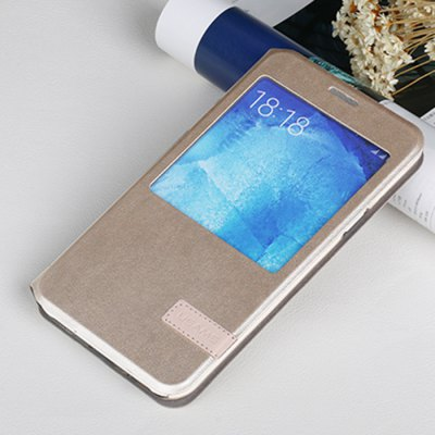 Гаджет   PU and PC Flip Cover Case Samsung Cases/Covers