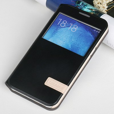Гаджет   PC and PU Leather Flip Cover Case Samsung Cases/Covers