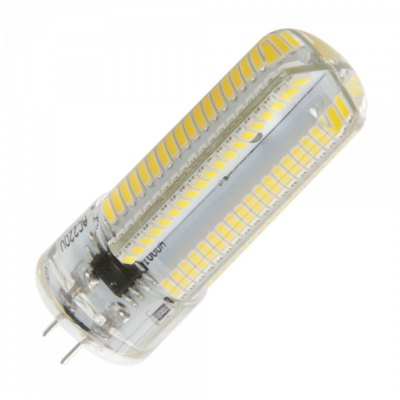 G4 10W 152 3014 SMD 1050LM Dimmable LED Corn Light ( AC 100 - 120V )