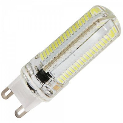 G9 10W 152 SMD 3014 1050LM Dimmable LED Corn Bulb ( AC 220 - 240V )
