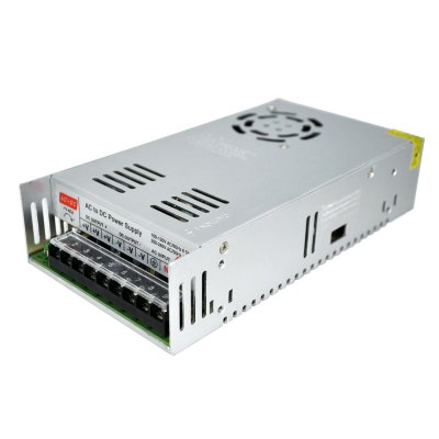 ZHUOLAN 48V 10.4A 500W Switching Power Supply