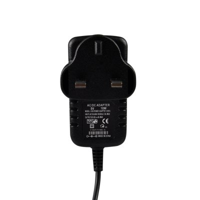 ФОТО CHD-POWER 5V 2A Power Supply Adapter for LED Light Bulb and Surveillance Security Camera